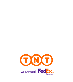 TNT va devenir FedEx Express